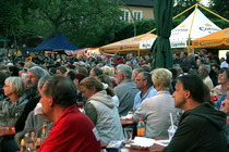 Frühling in der Preußenallee 2013 - Street Fair | Outdoor Event | Community Festival in Berlin