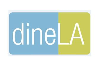 dineLA - Food & Drink Event in Los Angeles.