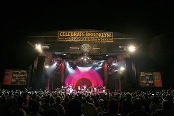 Celebrate Brooklyn! - Concert | Music Festival in New York.
