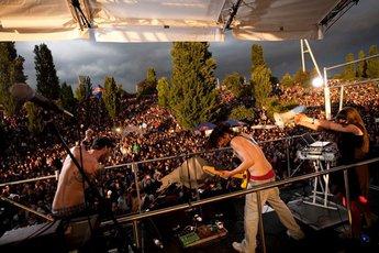 Fête de la Musique Berlin - Music Festival in Berlin.