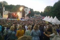 Amsterdam Open Air 2013 - Music Festival in Amsterdam