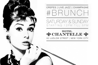 Dandy's Dixieland Jamboree Brunch - Food & Drink Event in New York.