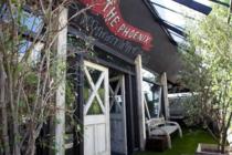 The Phoenix - Bar in Los Angeles.