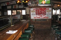 Irish Times - Irish Pub in Los Angeles.