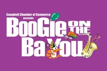 Boogie on the Bayou - Arts Festival | Food Festival | Music Festival in San Francisco.