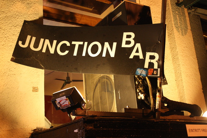 Photo of Junction Bar