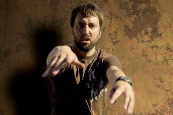 Tom Green