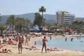 San Antonio Beach - Beach | Nightlife Area | Outdoor Activity in Ibiza.