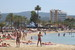 San Antonio Beach - Beach | Nightlife Area | Outdoor Activity in Ibiza.