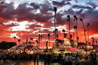 L.A. County Fair - Festival | Food & Drink Event | Special Event in Los Angeles.