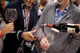 New York City Pinot Days - Wine Festival in New York.