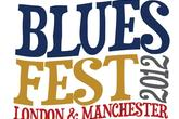 Blues Fest London - Music Festival in London.