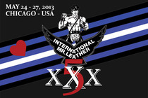 International Mr. Leather 2013 - Party | Conference / Convention in Chicago.