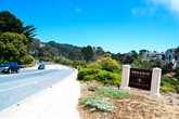 The Presidio - Beach | Culture | Outdoor Activity | Park in SF