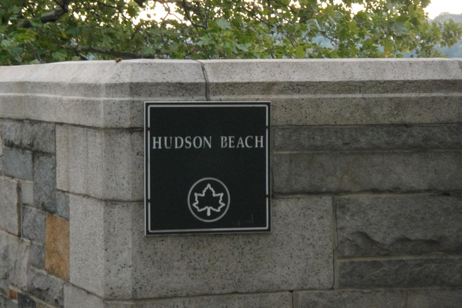 Photo of P.D. O'Hurley's Hudson Beach Café