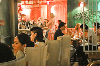 Cienfuegos - Cuban Restaurant | Rum Bar in New York.