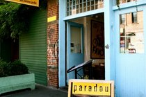 Paradou - French Restaurant | Outdoor Restaurant | Wine Bar in New York.