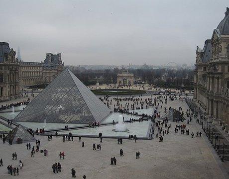 Les Halles / Rivoli - 1er / 2eme, Paris.
