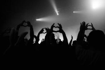 One Love Festival UK - Music Festival in London.