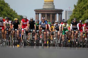 Garmin Velothon - Cycling in Berlin.