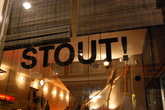 STOUT! - Bar | Caf in Amsterdam.
