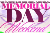 Sky Room Memorial Day Weekend Party - Party | Holiday Event | Outdoor Event in New York.
