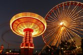 Navy Pier's Really Big Halloween Party - DJ Event | Holiday Event | Magic / Illusion | Party | Show in Chicago.