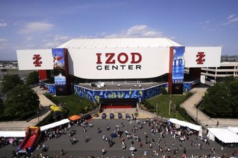 Izod Center (East Rutherford, NJ) - Arena | Concert Venue in New York.