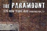 The Paramount (Huntington, NY) - Concert Venue in New York.