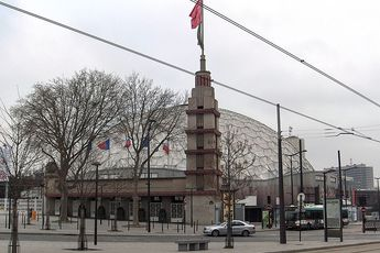 Palais Des Sports - Arena | Concert Venue in Paris.
