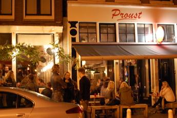 Café Proust - Brown Bar | Café in Amsterdam.