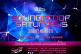 Soundproof Saturdays - Club Night | Party in New York.