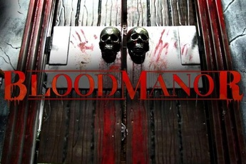 Blood Manor - Venue in New York.