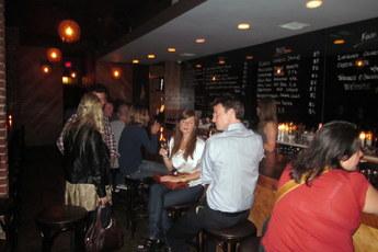 El Prado - Bar | Wine Bar in Los Angeles.