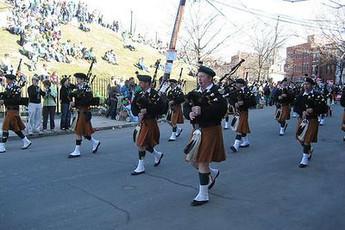 South Boston St. Patrick's Day Parade - Holiday Event | Parade | Party in Boston.