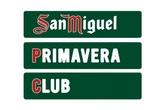 San Miguel Primavera Club Madrid - Music Festival in Madrid.