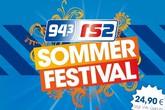 94,3 rs2 Sommer Festival - Music Festival in Berlin.