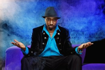 Eddie Griffin 