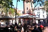 Plaça de la Vila de Gràcia - Landmark | Plaza | Outdoor Activity in Barcelona