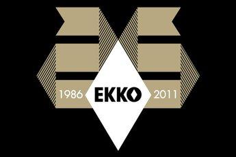 Ekko (Utrecht, NL)  - Concert Venue in Amsterdam.