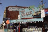 The Shack Sports Grill - Restaurant   Sports Bar in LA