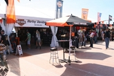 Harley Davidson Euro Festival - Special Event in French Riviera.