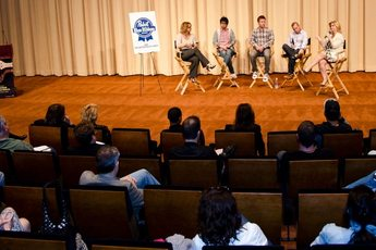 Los Angeles Greek Film Festival - Cultural Festival   Film Festival in Los Angeles.
