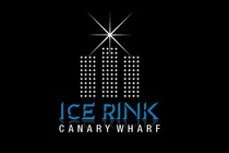 Ice Rink Canary Wharf - Holiday Event in London.