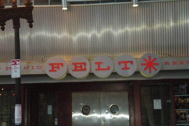 Photo of Felt