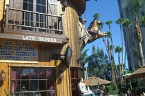 Saddle Ranch Chop House - Bar | Restaurant in Los Angeles.