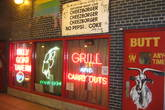 Billy Goat Tavern - Dive Bar | Historic Bar | Restaurant | Tavern in Chicago