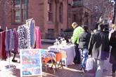 Newbury Street - Outdoor Activity | Shopping Area in Boston.