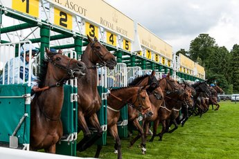 Royal Ascot - Horse Racing | Sports in London.