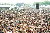 The Governors Ball Music Festival - Music Festival in New York.